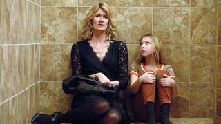 The tale hbo child sexual abuse laura dern