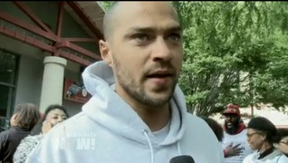 Jesse williams ferguson