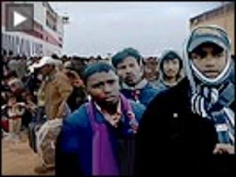 Libiaexodus