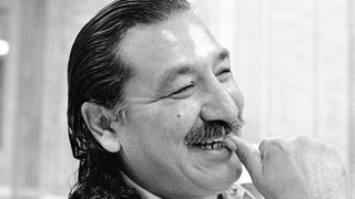 Chair of Standing Rock Sioux Calls on Obama to Free Leonard Peltier