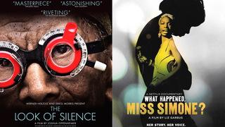 Simone silence