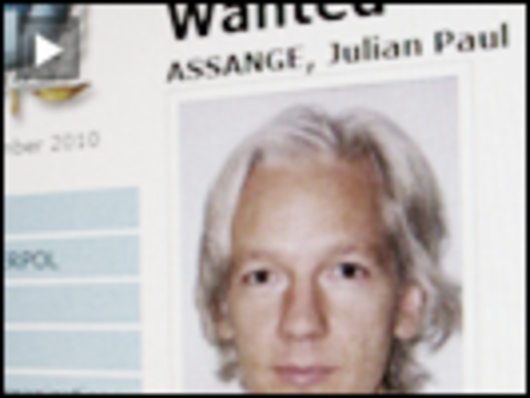 Assange interpol