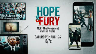 Hope and fury amy goodman nbc documentary