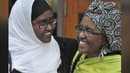 "Part 2: ""Keeping Hope Alive"" in Somalia with Hawa Abdi and Daughter Deqo Mohamed"