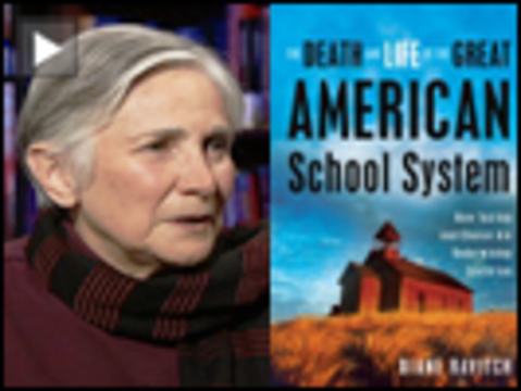 Ravitch democracynow 1
