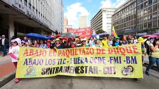 Postshow colombia 3
