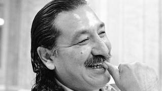 Leonard Peltier Denied Clemency by Obama
