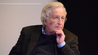 "Noam Chomsky: 1971 Burglary of FBI Office Proved Agency Had Become a ""National Political Police"""
