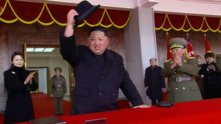 H2 us north korea singapore talks may be extended