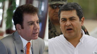 s honduras election