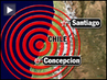 Chile-earthquake