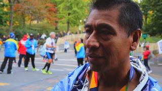 Ayotzinapa marathon 3