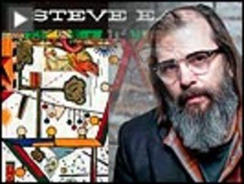 Steve earl