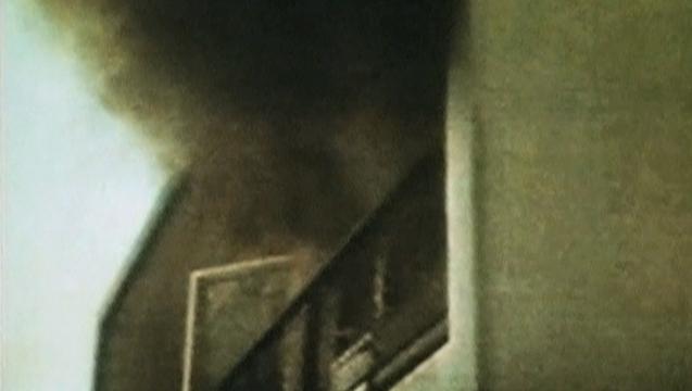 Guatemala spanish embassy burning 1