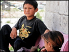 Juarez children