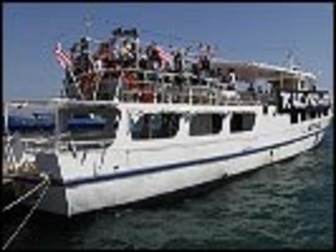 Gaza boat2011