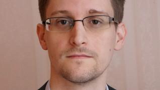 Snowden headshot