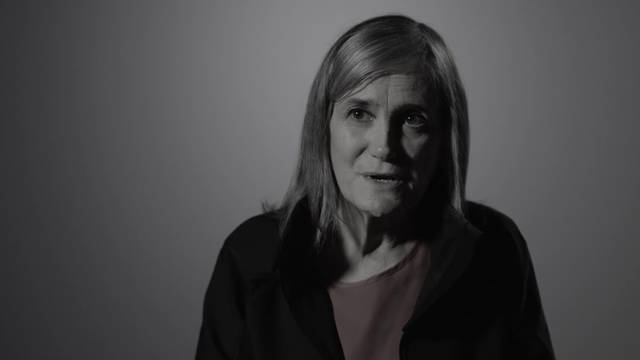 Amy goodman unesco paris 2017