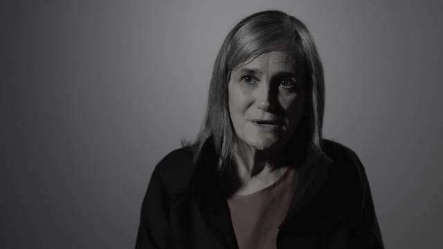 Amy goodman unesco paris 2017