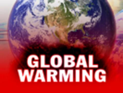 Globalwarming web