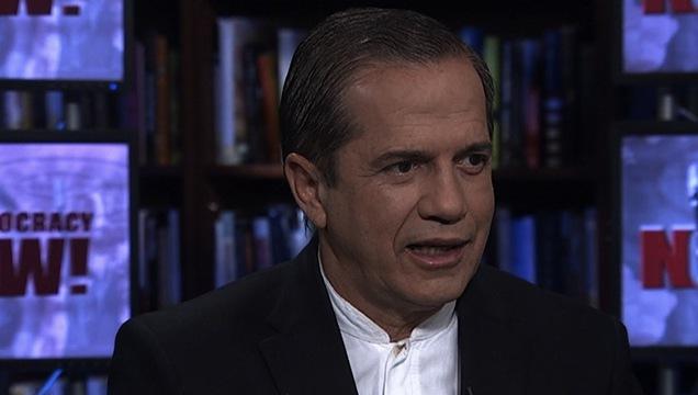 Patino ecuador foreign minister