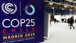 H1 cop25 opens madrid amid dire warnings about climate change united nations spain nancy pelosi democrats