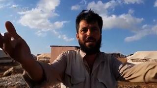 Hdls1 syria