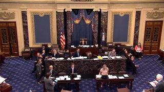 Hdlns1 senate
