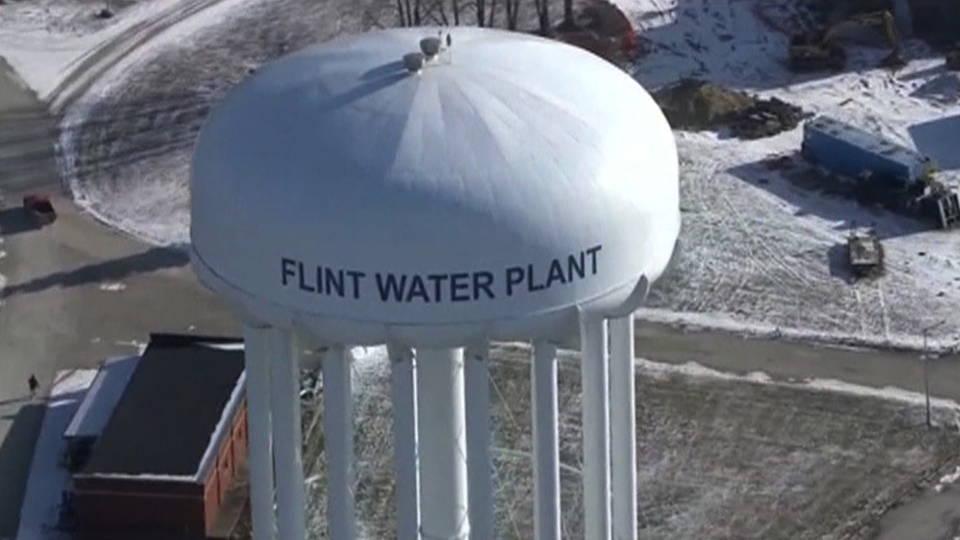 H07 flint water