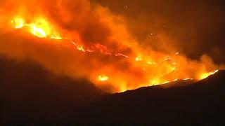 h10 california wildfire