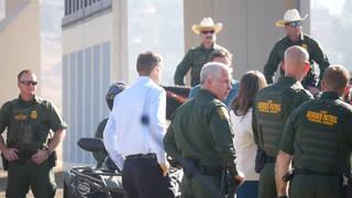 H7 border patrol trial