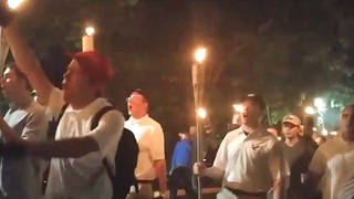 H13 law suit against neo nazi organizers