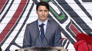 H16 trudeau canada appeals reparations indigenous youth