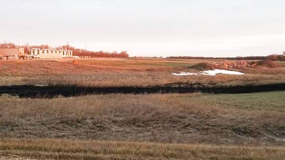 H5 north dakota keystone pipeline oil spills crude tar sands