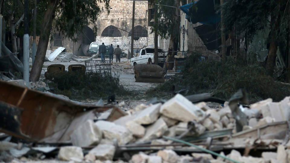 H04 syria