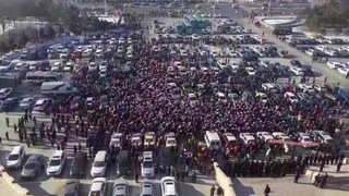 H11 china protest