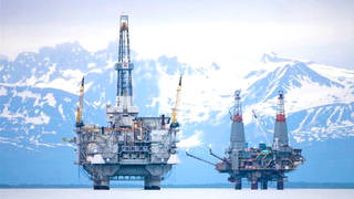 h11 arctic drilling protest planned