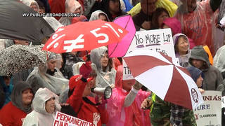 H17 west virginia teacher strike