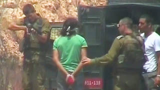 H8 israel bill to criminalize filming idf soldiers