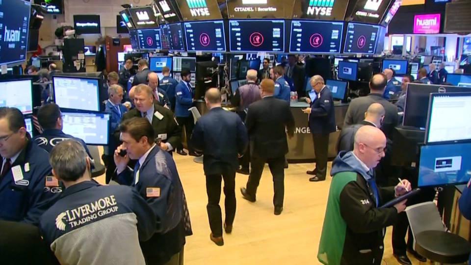 H11 stock market