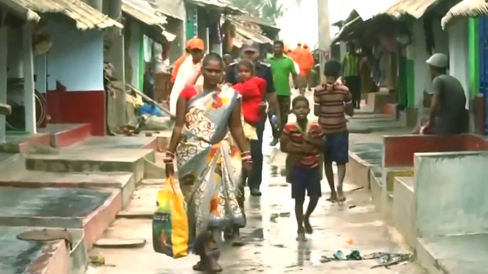 H12 india bangladesh cyclone fani storm indian ocean