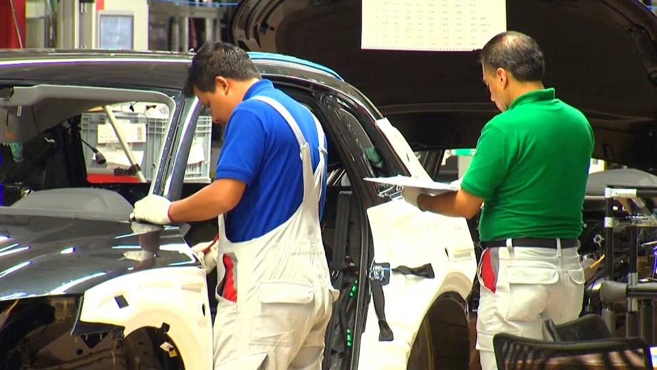 H4 trump tariffs car imports nafta