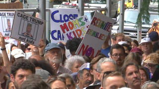 H5 close the camps protests migrant immigration detention