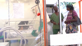 H8 congo ebola world health organization
