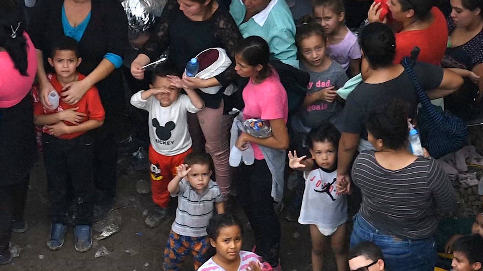 White House Makes Its Move Against Flores Agreement on Migrant Child Detentions