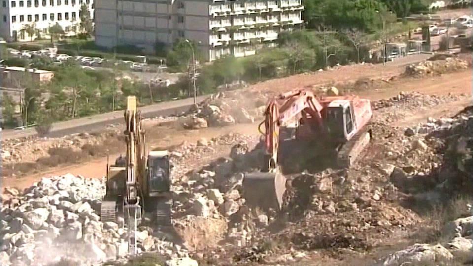 H4 un list companies israel occupied west bank settlements
