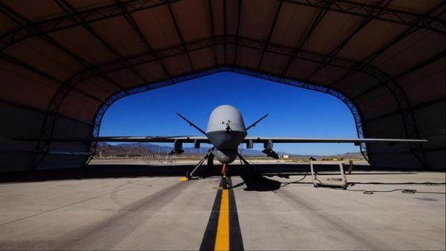 H03 drone base