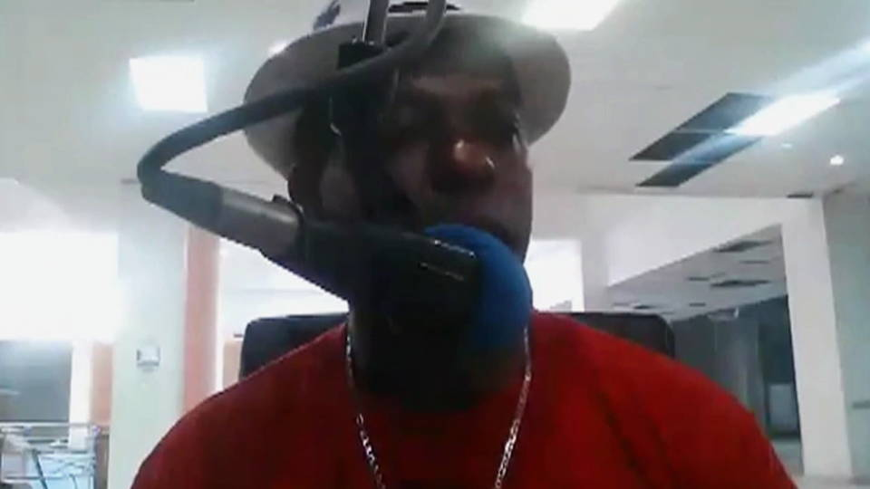 H12 dominican republic radio shootiing