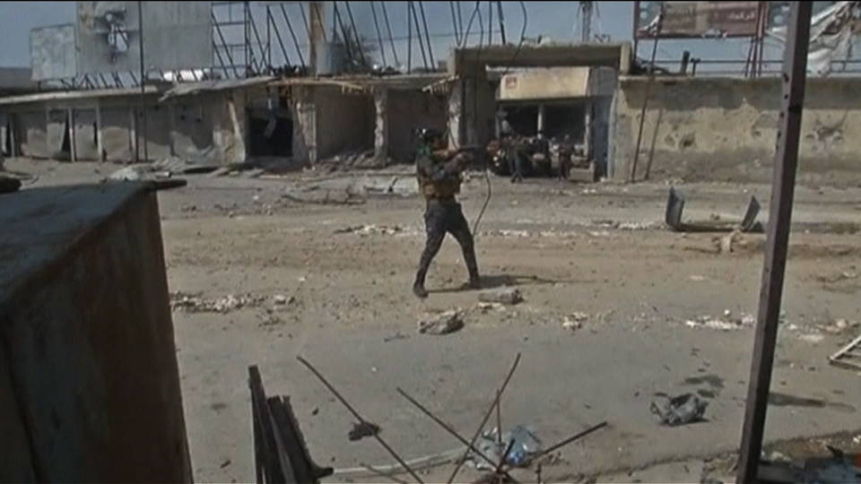 H11 mosul fighting