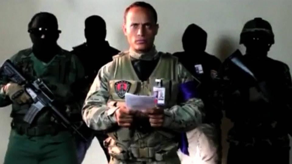 H06 venezuela pilot